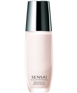 Kanebo Sensai Cellular Performance Emulsion III Super Moist 100ml