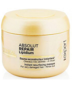 L'Oreal Absolut Repair Lipidium Instant Resurfacing Masque 200ml