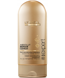 L'Oreal Absolut Repair Lipidium Instant Resurfacing Conditioner 150ml