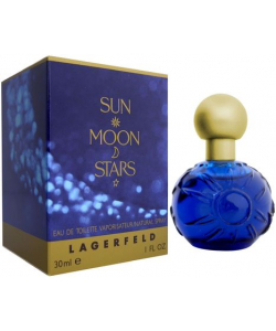 Lagerfeld Sun Moon Stars edt 30ml