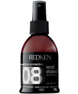 Redken Wool Shake 08 145 ml