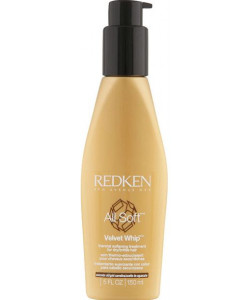 Redken All Soft Velvet Whip 150ml