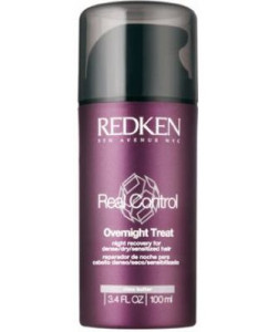 Redken Real Control Overnight Treat 100ml