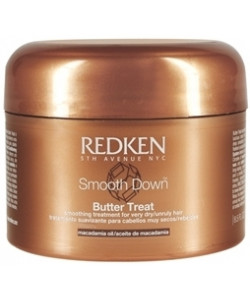 Redken Smooth Down Butter Treatment 250ml