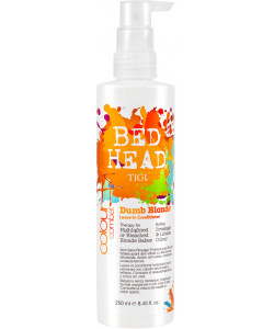 TIGI Bed Head Dumb Blonde Leave-in Treatment (Conditioner) 250ml