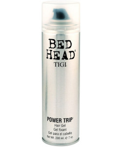 TIGI Bed Head Power Trip 200ml
