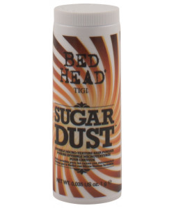 TIGI Bed Head Sugar Dust Invisible Micro-Texture Root Powder 1g