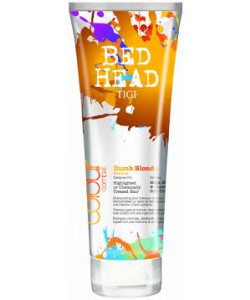 TIGI Bed Head Dumb Blonde Shampoo 250ml