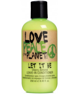 TIGI Love Peace & The Planet Let it Be Leave-In Conditioner 250ml