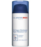 Clarins Men Super Moisture Gel 50ml