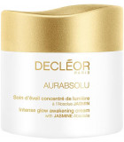 Decleor Aurabsolu Intense Glow Awaking Day Cream Tired Skin 50ml