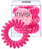 Invisibobble Candy Pink 3-pack