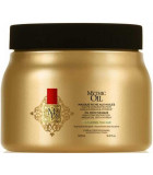 L'Oreal Mythic Oil Masque Thick Hair 500ml