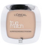 L'Oreal True Match Super Blendable Powder 1R 1C Rose Ivory 9g