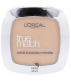 L'Oreal True Match Super Blendable Powder 5D5W Golden Sand 9g