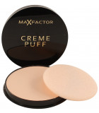 Max Factor Creme Puff Pressed Powder 85 Light N Gay 21g