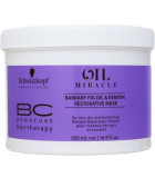 Schwarzkopf BC Oil Miracle Barbary Fig Oil Keratin Mask 500ml