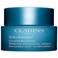 Clarins Hydra Essentiel Cooling Gel Normal-Comb Skin 50ml