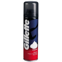 Gillette Regular Shaving Foam 300ml