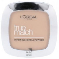 L'Oreal True Match Super Blendable Powder 4N Beige 9g