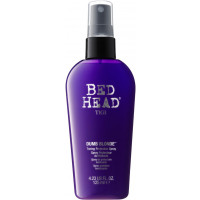 TIGI Bed Head Dumb Blonde Toning Protection Spray 125ml